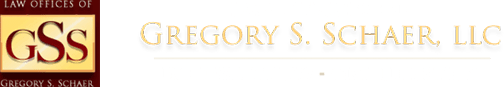Logo of Gregory S. Schaer, LLC